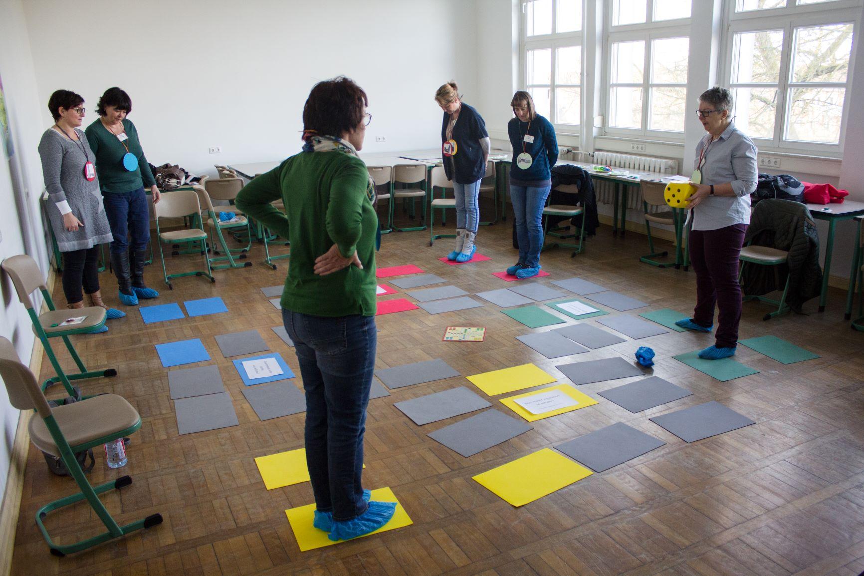 Workshop Inhalationsfehler